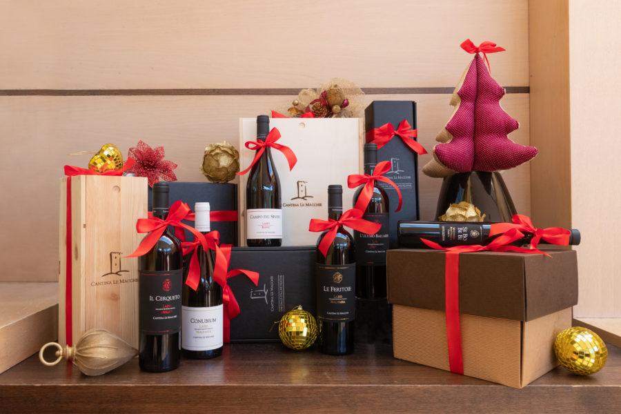 Eno-regali: i regali più apprezzati